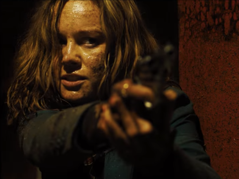 'Free Fire' Is a Violent Orgy of Stupidity, and It's Glorious