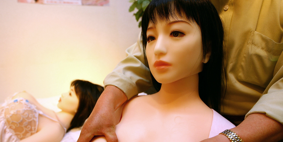 Sex Robots Can't Automate Emotional Intimacy
