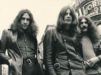 Black Sabbath style