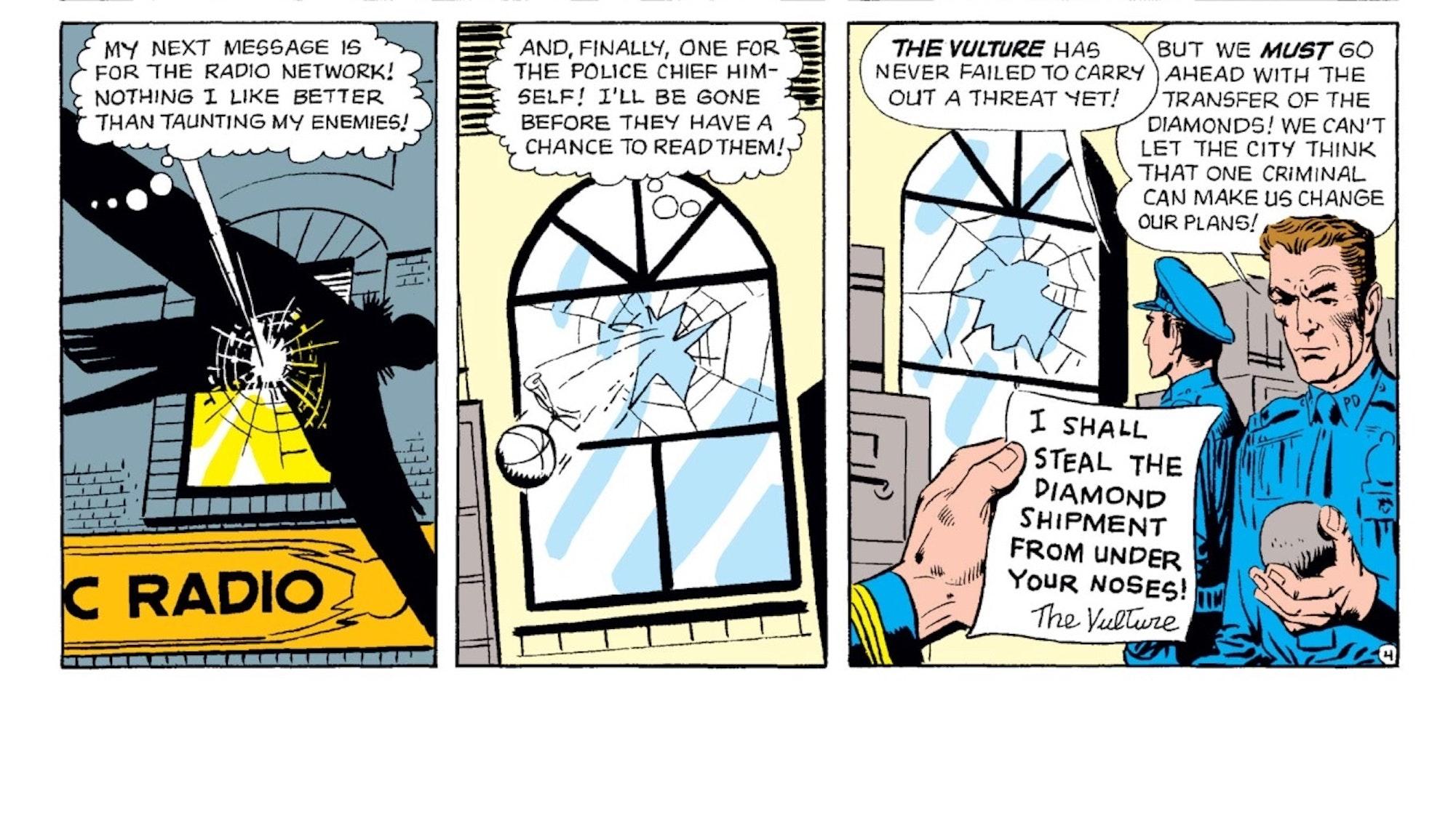 'Amazing Spider-Man' #2