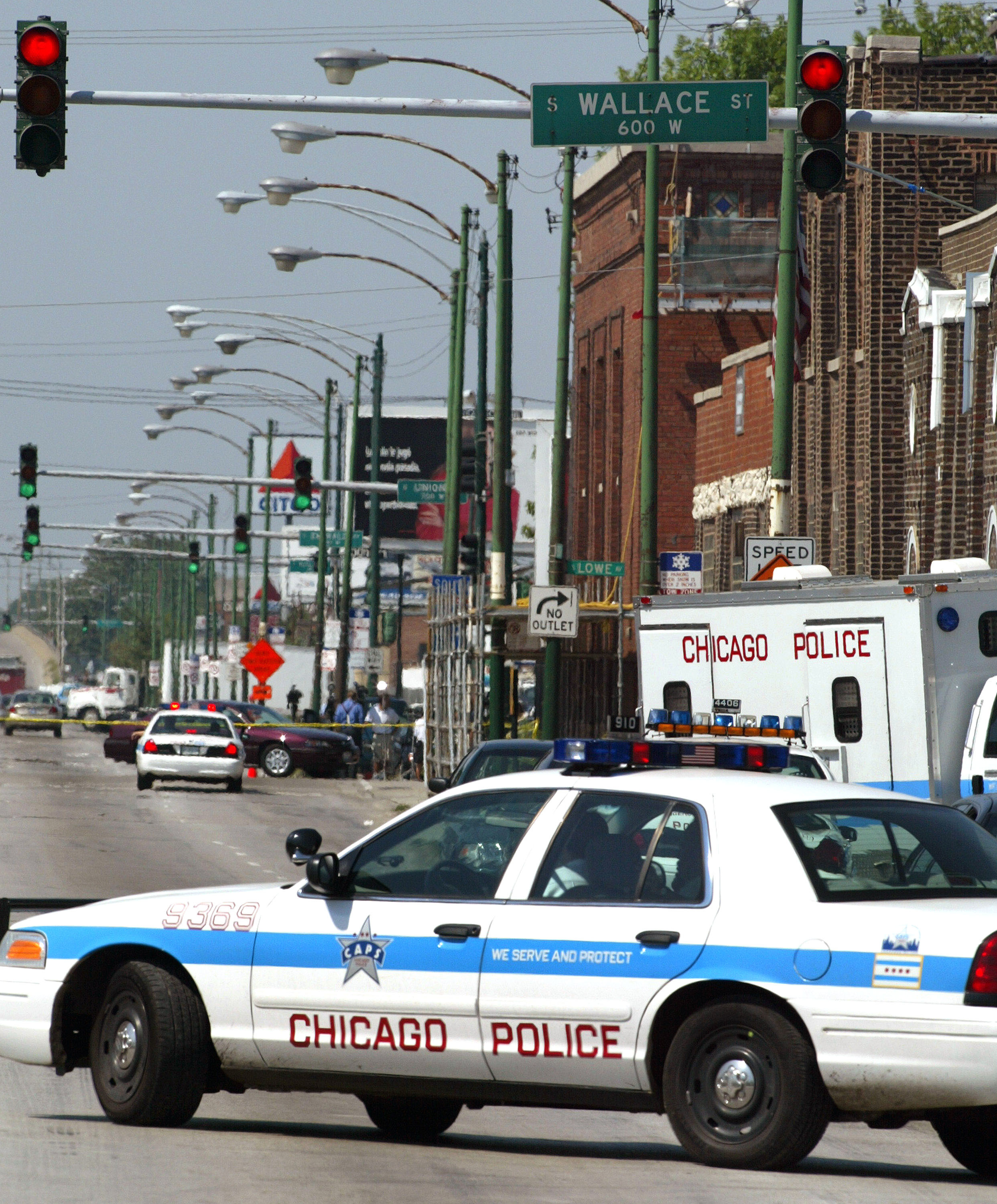 More mental illness training for Chicago police