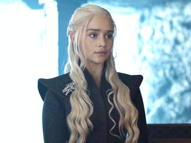 Daenerys and the Prince Who Was Promised in  'Game of Thrones' Season 7