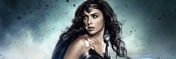 Feminism Wonder Woman Handmaid's Tale