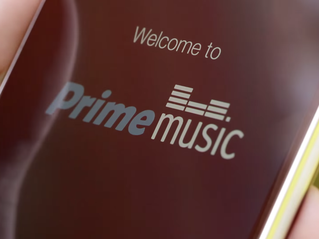 For My Money, Amazon Prime Music Tops Apple and Spotify
