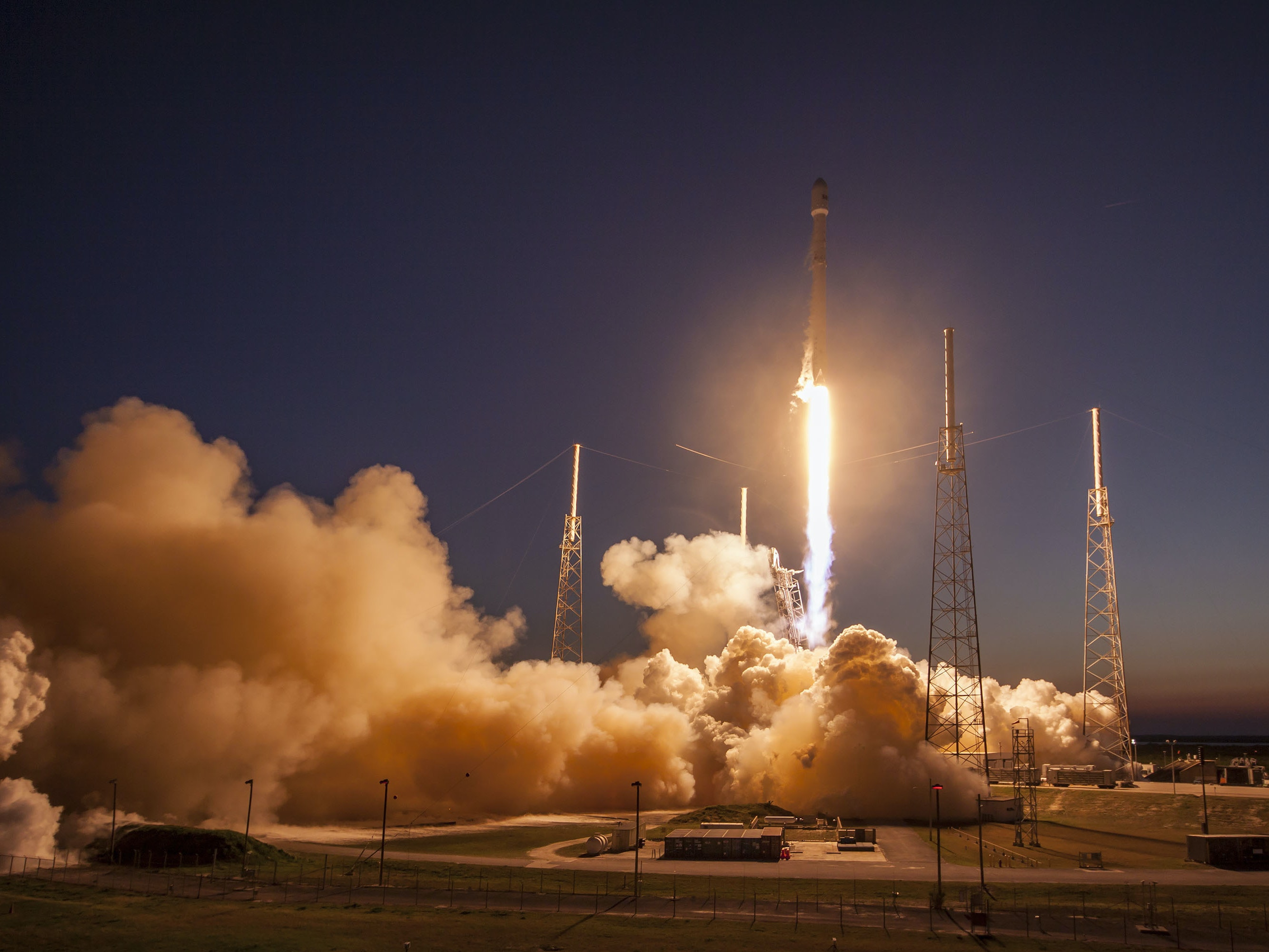 How to Watch SpaceX Rocket Launches