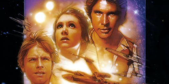Star Wars Special Edition Release Posters