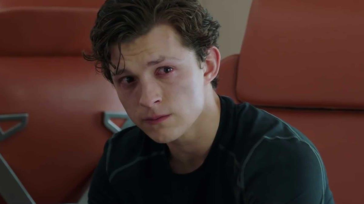 Is Tom Holland Still Spider Man Mcu Role Uncertain After Marvel