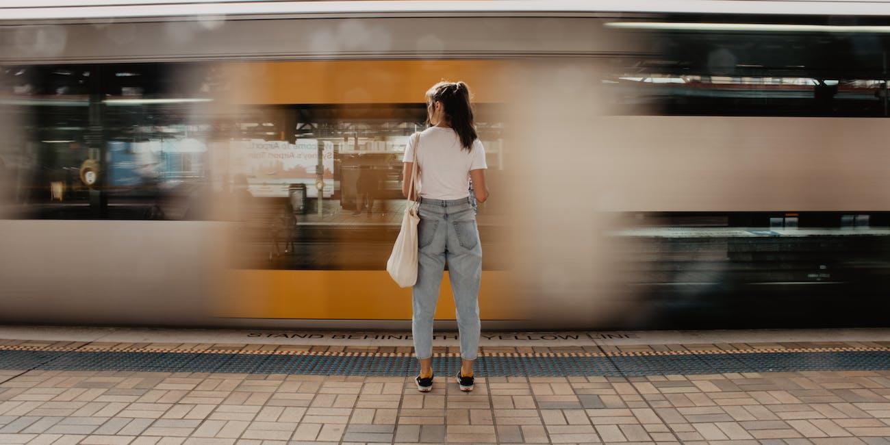 commute trains