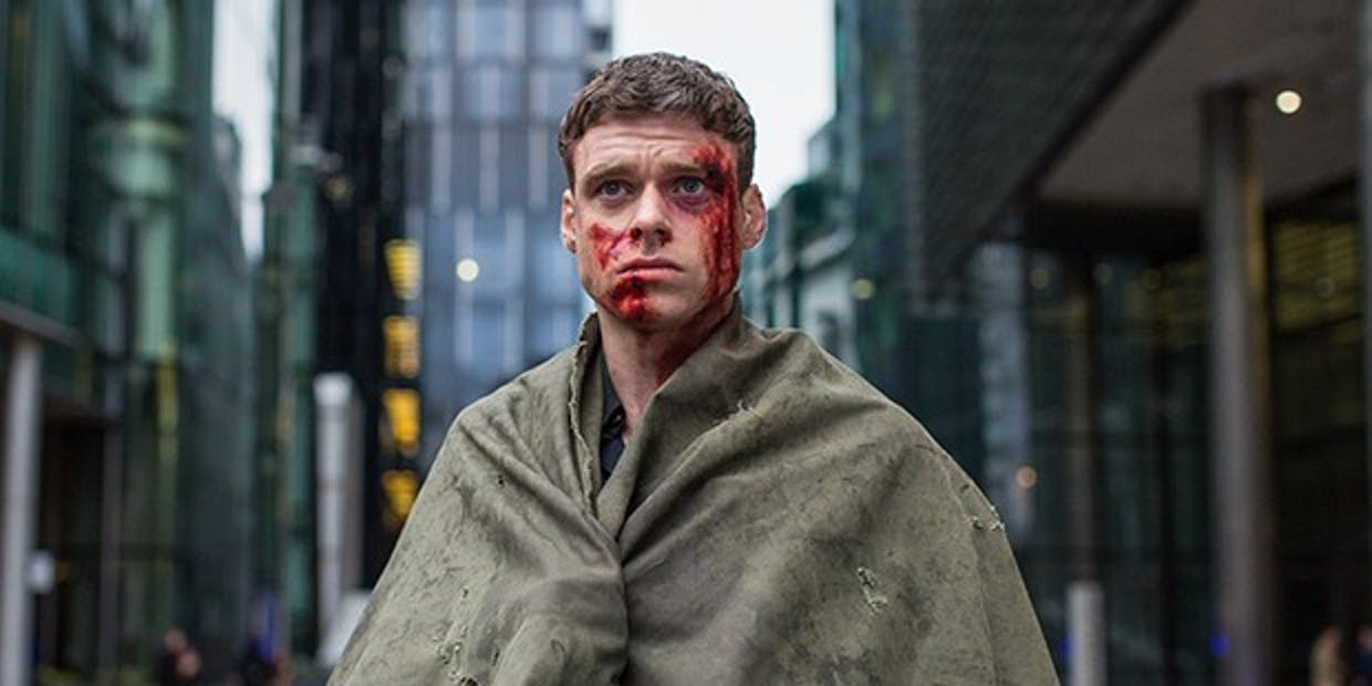 Bodyguard' Season 2: Netflix Release Date, Plot, and