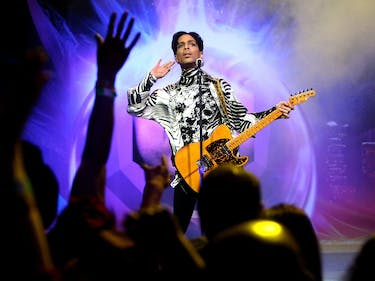 How Did Prince Die? Was Reportedly Treated for Drug Overdose Before Death