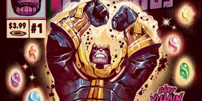 Marvel Hip-Hop Czarface