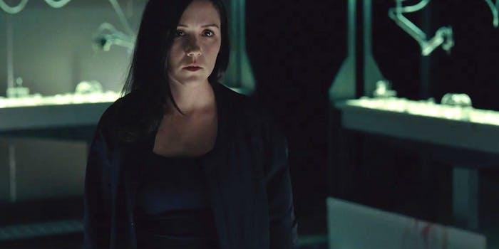 Elsie Westworld Season 2