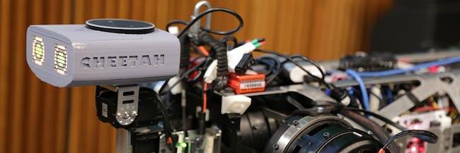 MIT techcrunch cheetah 3 robot dog