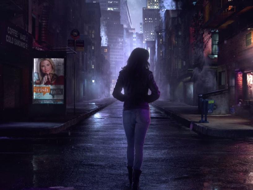 Netflix Drops Another Mysterious 'Jessica Jones' Teaser