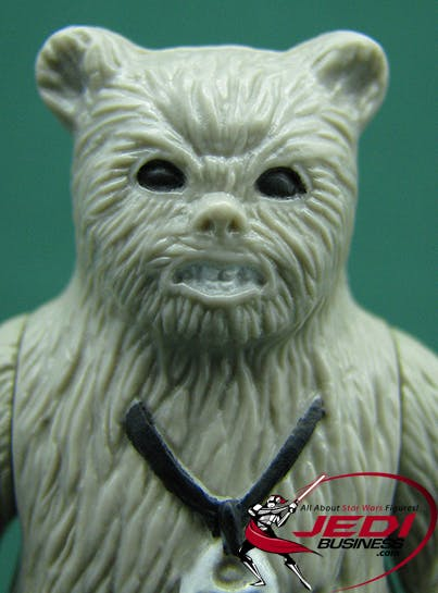 All The Ewok Related Star Wars Paraphernalia I Just Bought Online
