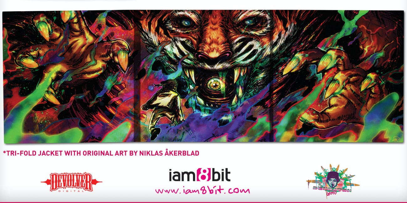 How iam8bit Picks Their Vinyl Video Game Soundtracks | Inverse