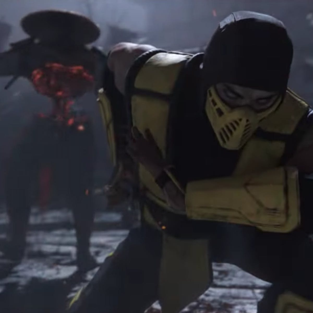 'Mortal Kombat' Movie: 2021 Release Date and Cast for the James Wan Remake