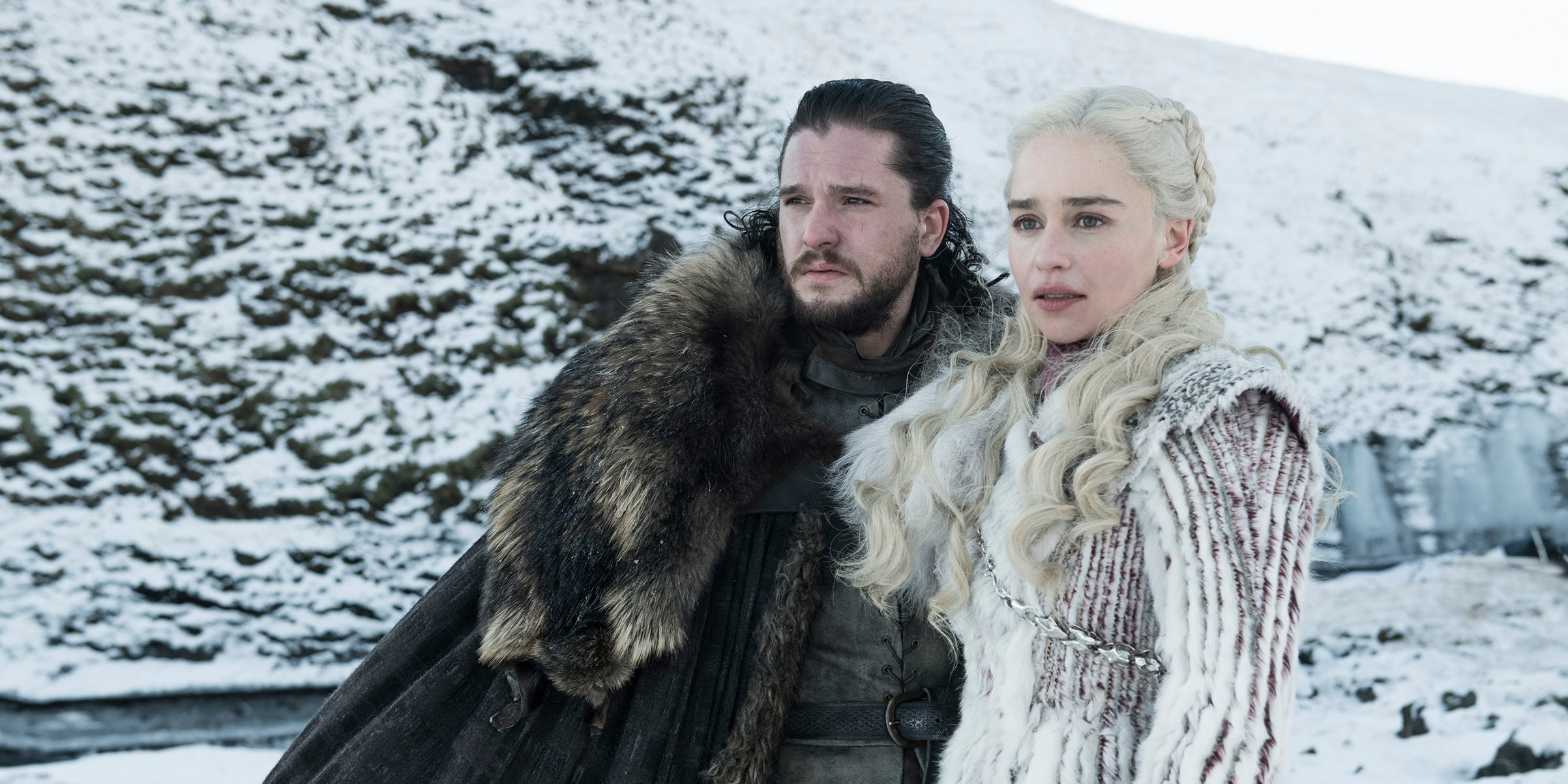 Image result for Game of Thrones Season 8 Episode 1
