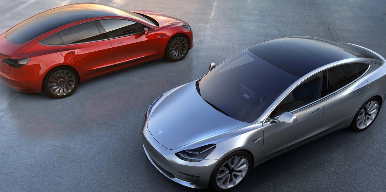 The Tesla Model 3 S Batteries Could Last 20 Years