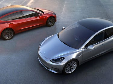The Tesla Model 3's Batteries Could Last 20 Years
