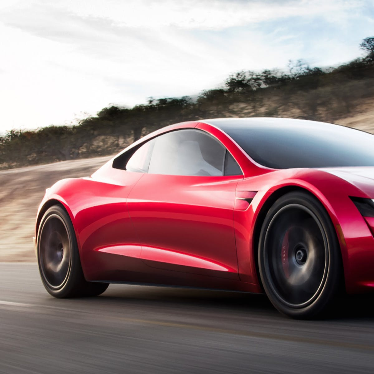 Tesla's next-gen Roadster is 'evolving' into 'the ultimate vehicle'