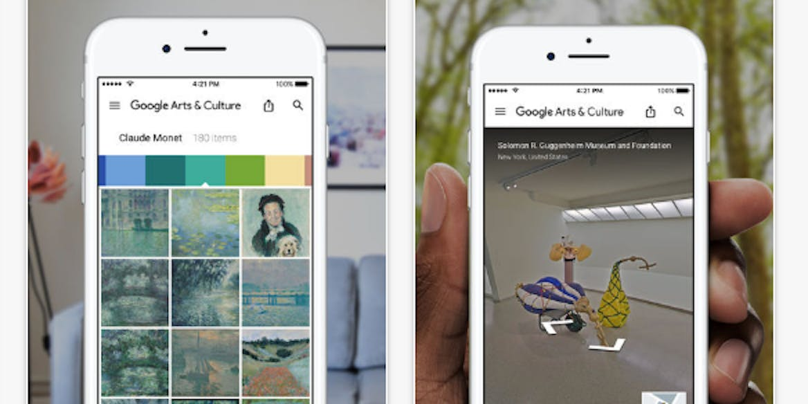 Google Arts and Culture Face Match: Why It Doesn't Work In