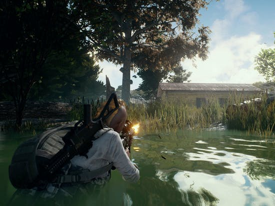7 Tips for Winning in 'PlayerUnknown's Battlegrounds'