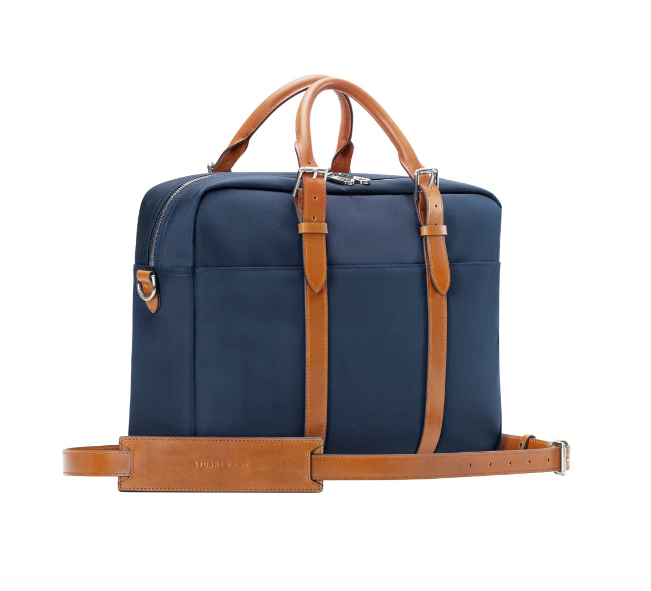 We Love This Functional Briefcase and So Should You