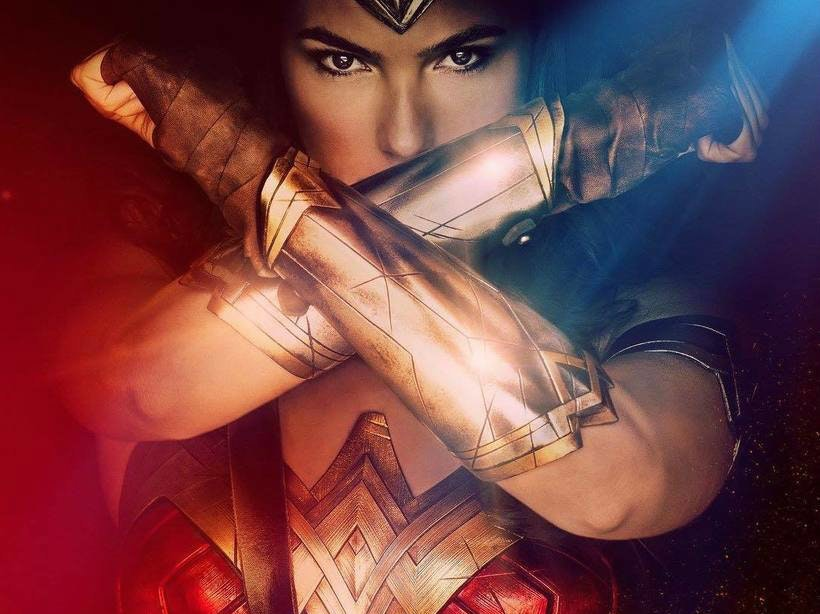 The 6 Biggest Takeaways From the New 'Wonder Woman' Trailer