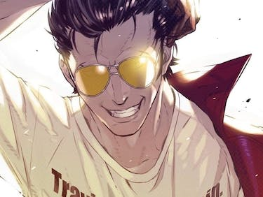 New 'No More Heroes' Is Already Nintendo Switch's Best Title