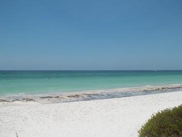 Bradenton Beach, Florida: