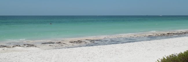 Bradenton Beach, Florida:
