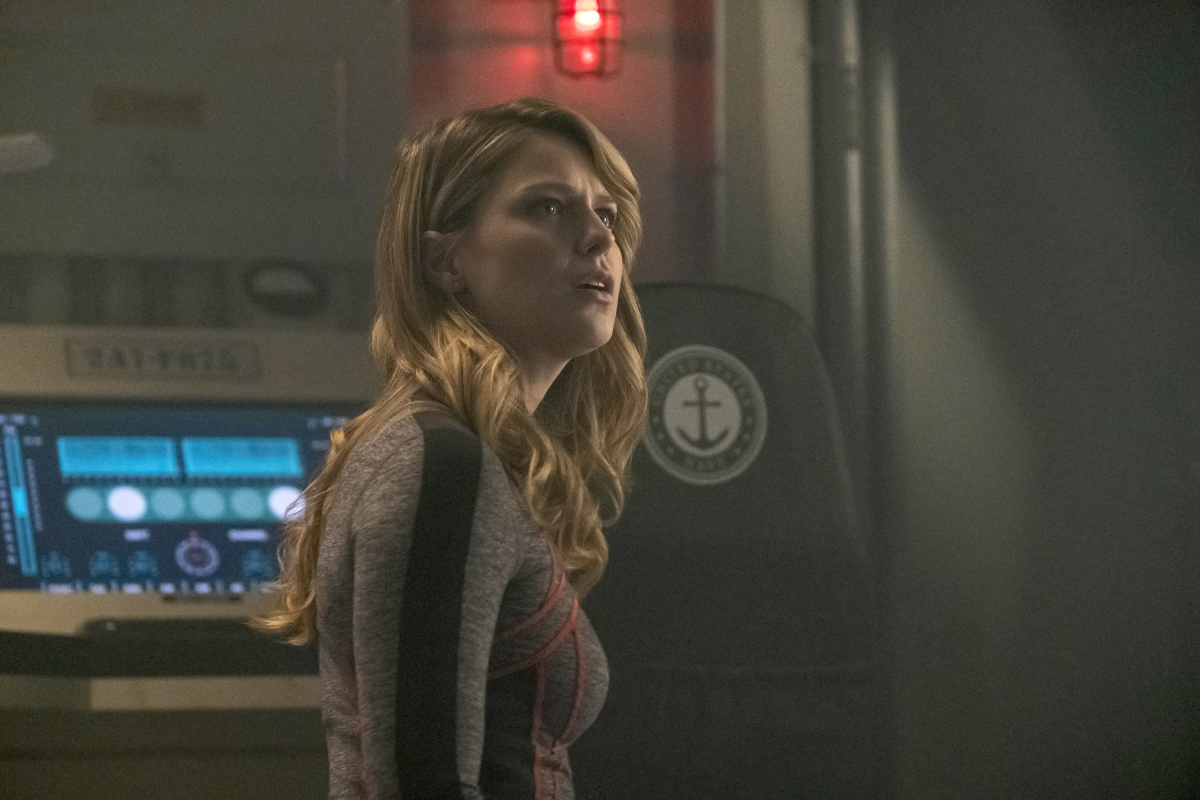 Supergirl' Season 4 Spoilers: Episode 12 Introduces an Even