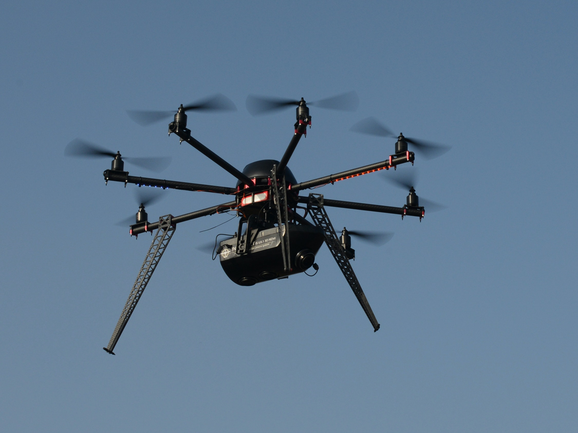 Why Your Disaster Kit Should Include a Drone