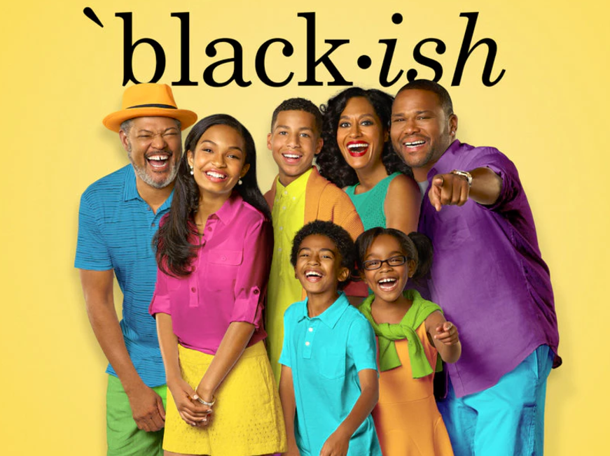 Black-ish is in its third season on ABC.