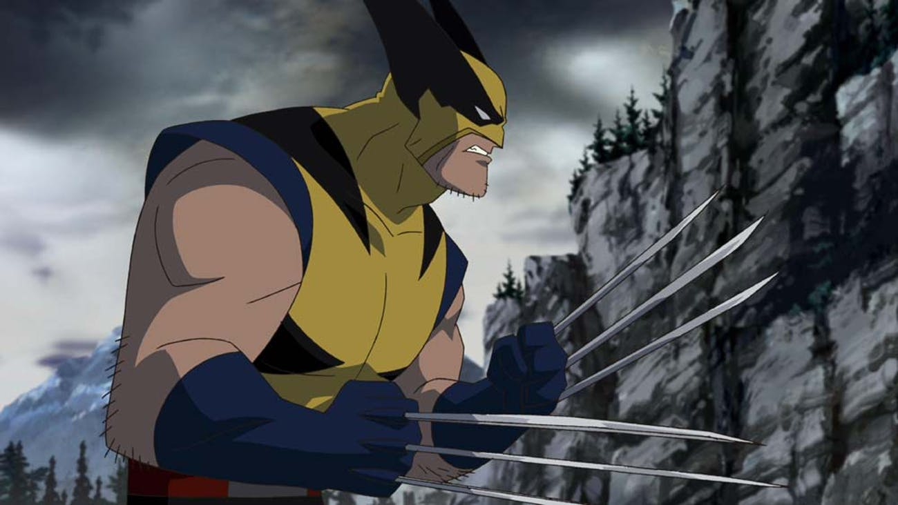Could the ley lines have something to do with mutants in 'Wolverine: The Long Night'?