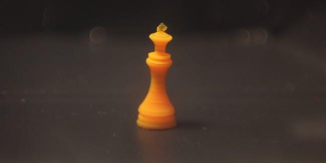 3D-Printed Hydrogel