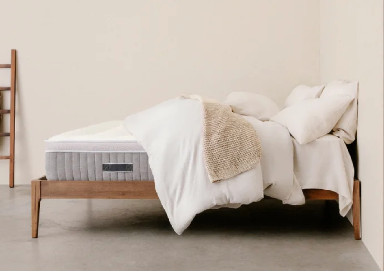 3 Online Mattress Companies We're Obsessed With