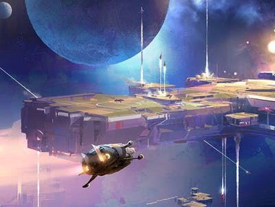Your Essential Science Fiction Books for March 2017