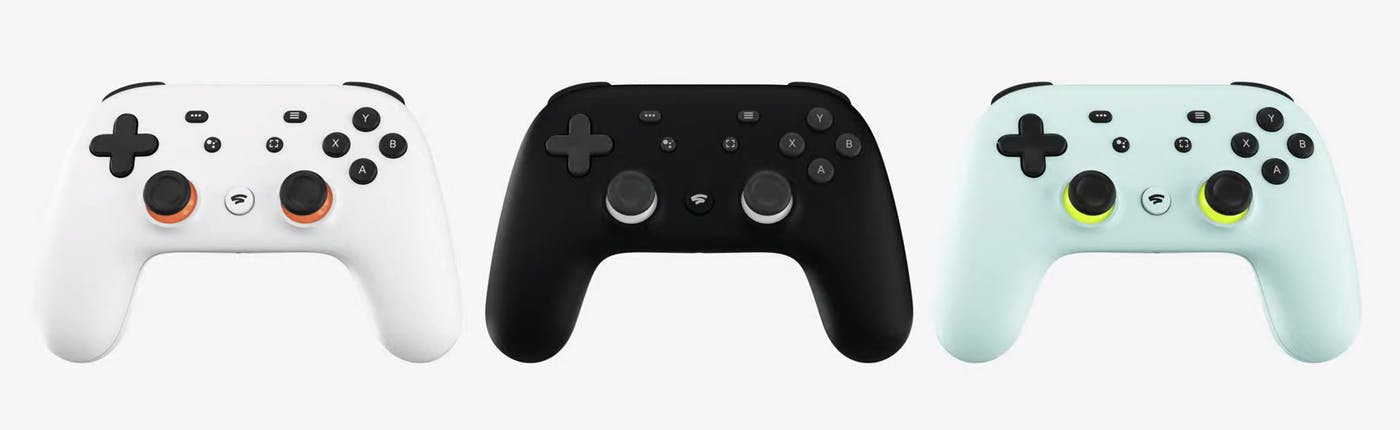 Google Stadia vs  xCloud vs  PS Now: A Game Streaming Service Buying