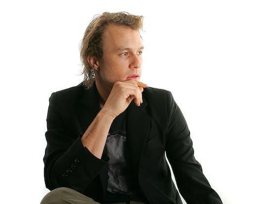Heath Ledger Would Hate Watching 'I Am Heath Ledger'