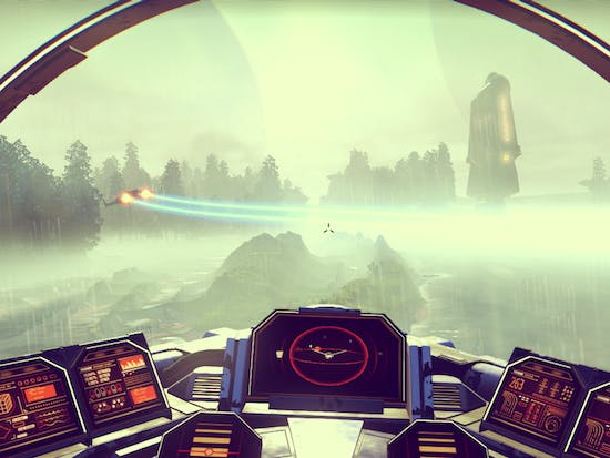 How to Manage and Spend Resources Like a Smarty in 'No Man's Sky'