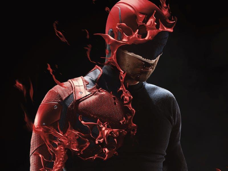 Daredevil Season 4 Netflix