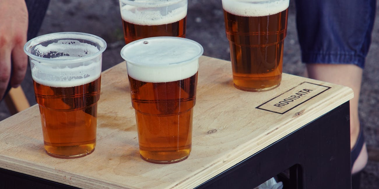 March Madness Alcohol Study Shows One Demographic Is Affected The