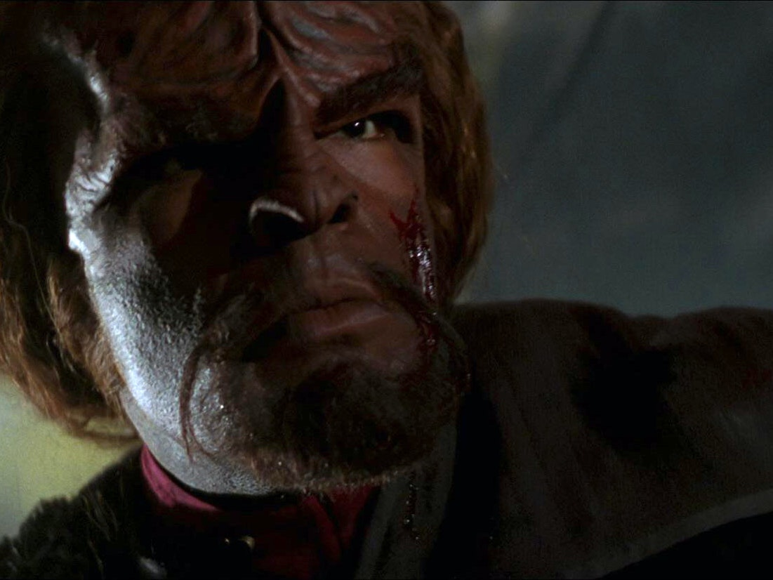 A Klingon Might Be the Captain on 'Star Trek:Discovery'