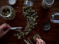 artisanal weed