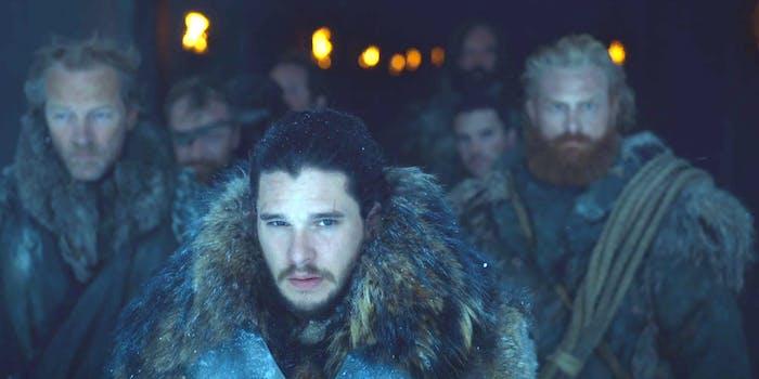Joe Dempsie as Gendry in 'Game of Thrones' Season 7
