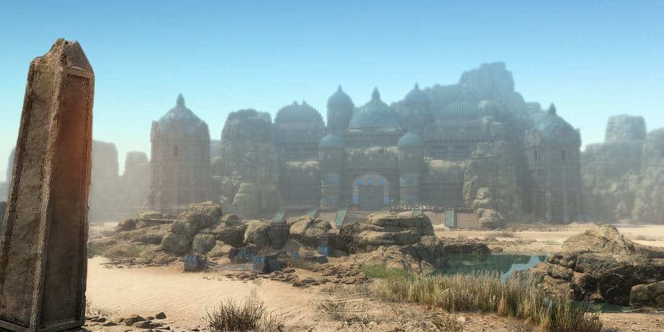 'Pillars of Eternity II: Deadfire'