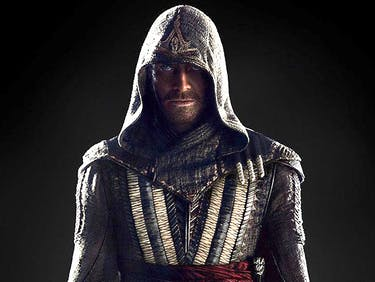 New 'Assassin's Creed' Trailer Teases Past Assassins from the Game