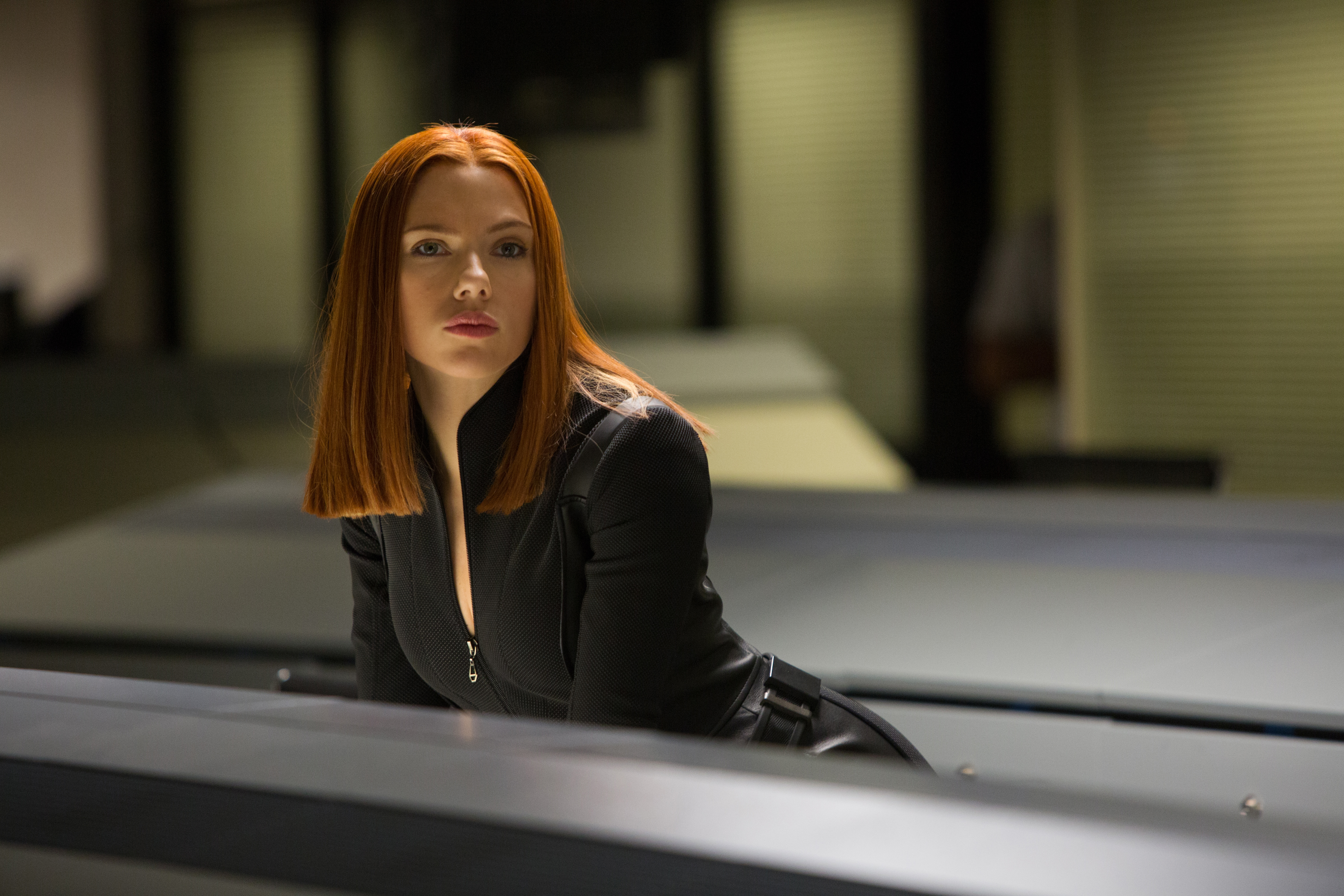 Black Widow' Movie Spoilers: Set Photos May Reveal When the